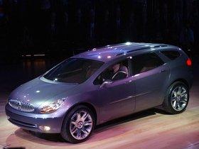 Ver foto 3 de Buick Centieme Concept 2003