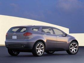 Ver foto 2 de Buick Centieme Concept 2003