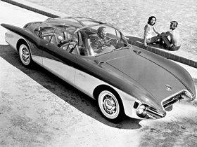 Ver foto 5 de Buick Centurion Concept Car 1956