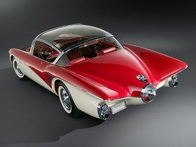 Ver foto 4 de Buick Centurion Concept Car 1956
