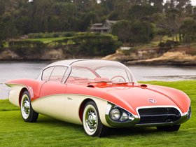 Ver foto 3 de Buick Centurion Concept Car 1956