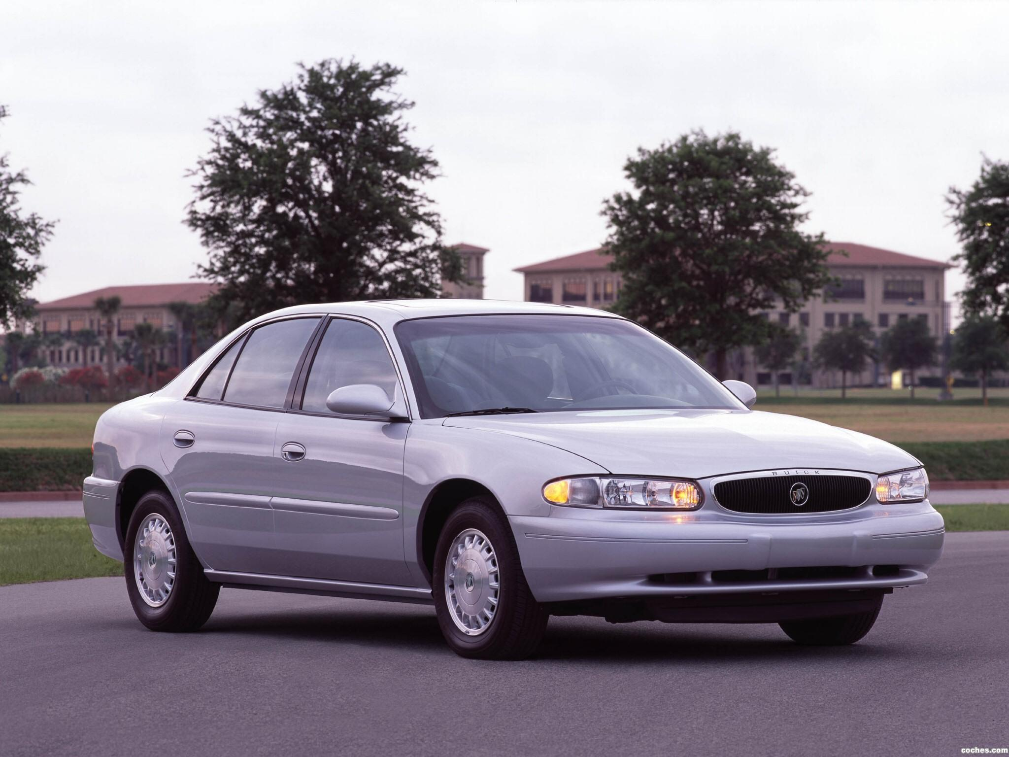 Foto 0 de Buick Century 1997