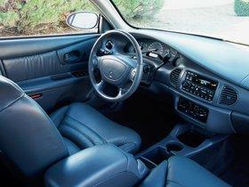 Ver foto 6 de Buick Century 1997