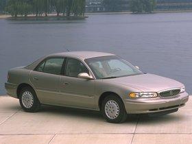Ver foto 5 de Buick Century 1997