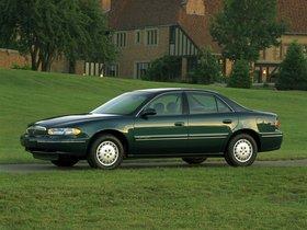 Ver foto 4 de Buick Century 1997