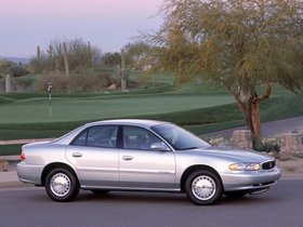 Ver foto 3 de Buick Century 1997