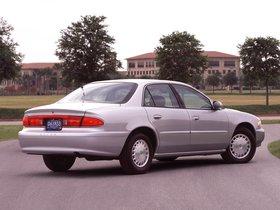 Ver foto 2 de Buick Century 1997