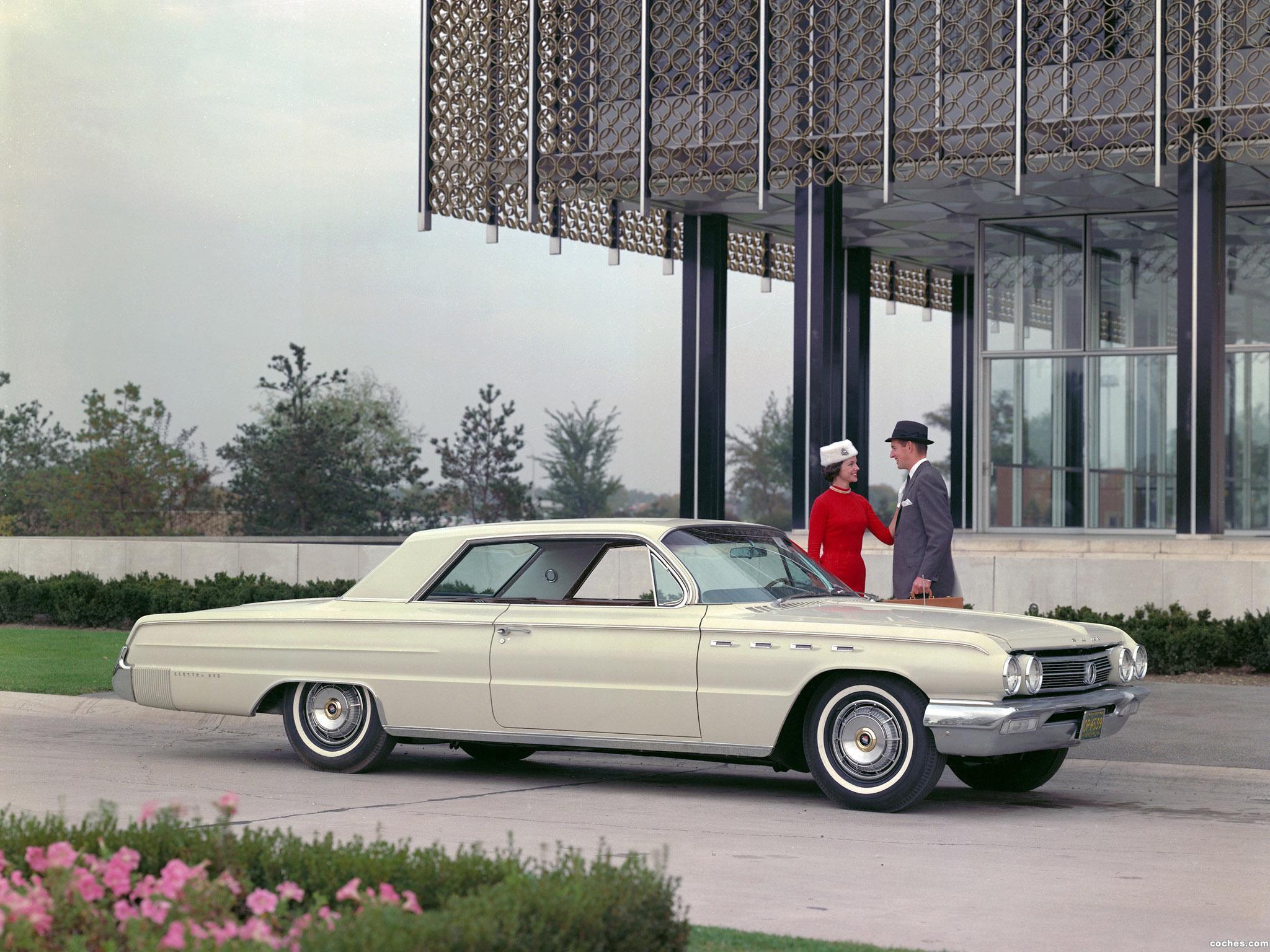 Foto 0 de Buick Electra 1962