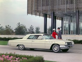 Fotos de Buick Electra 1962