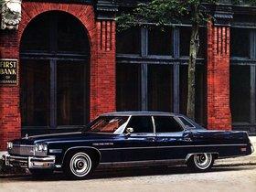 Ver foto 1 de Buick Electra 1975