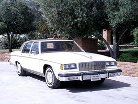 Ver foto 2 de Buick Electra 1980