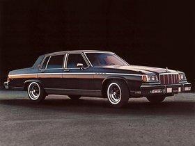 Ver foto 1 de Buick Electra 1980