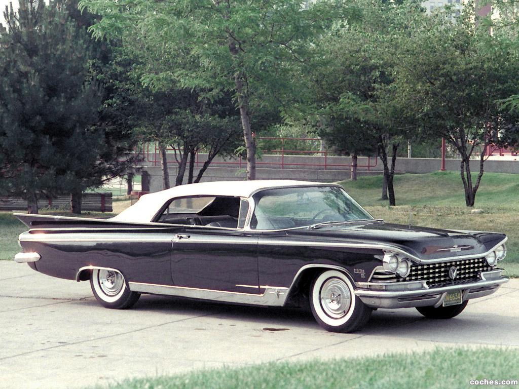 Foto 0 de Buick 225 Convertible 1959