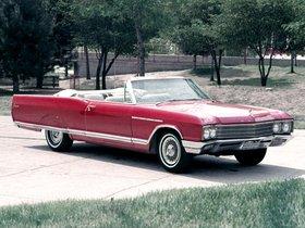 Fotos de Buick Electra 225 Convertible 1965