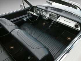 Ver foto 3 de Buick Electra 225 Convertible Custom 1964