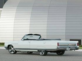 Ver foto 2 de Buick Electra 225 Convertible Custom 1964