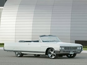 Ver foto 1 de Buick Electra 225 Convertible Custom 1964