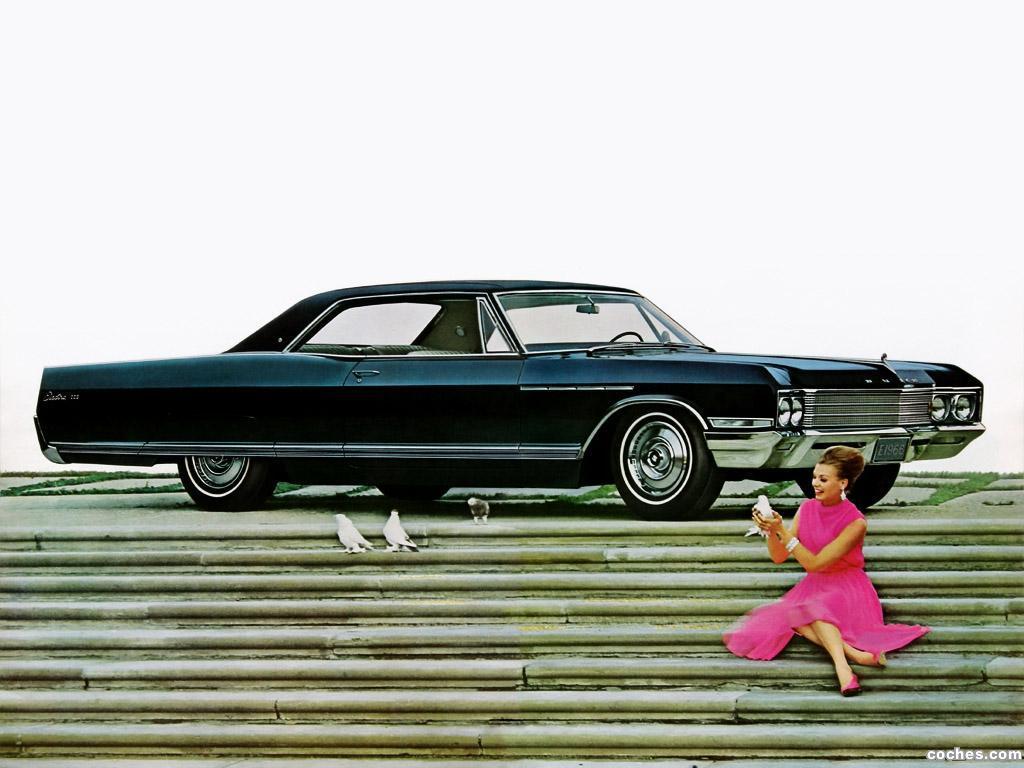 Foto 0 de Buick Electra 225 Sport Coupe Custom 1966