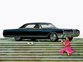 Ver foto 1 de Buick Electra 225 Sport Coupe Custom 1966