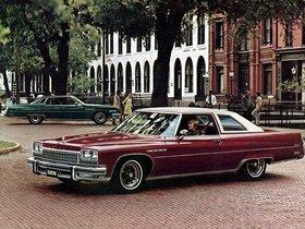 Ver foto 1 de Buick Electra Landau Coupe 1975