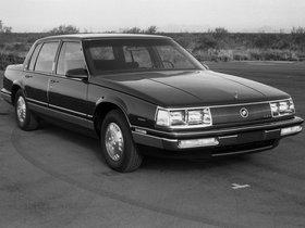 Ver foto 3 de Buick Electra Park Avenue 1985
