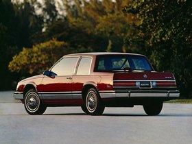 Ver foto 2 de Buick Electra Park Avenue 1985