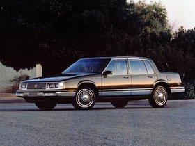 Ver foto 1 de Buick Electra Park Avenue 1985