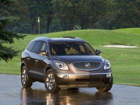 Ver foto 9 de Buick Enclave 2008