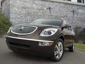 Ver foto 3 de Buick Enclave 2008