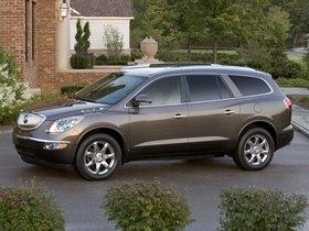 Ver foto 17 de Buick Enclave 2008