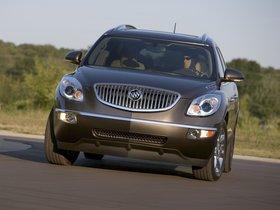 Ver foto 16 de Buick Enclave 2008