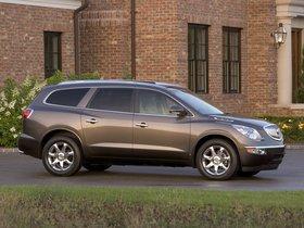 Ver foto 14 de Buick Enclave 2008
