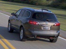 Ver foto 13 de Buick Enclave 2008