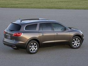 Ver foto 12 de Buick Enclave 2008