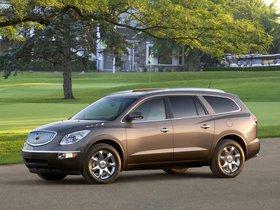Ver foto 10 de Buick Enclave 2008