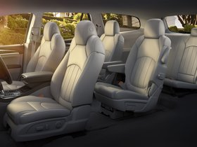 Ver foto 8 de Buick Enclave 2012