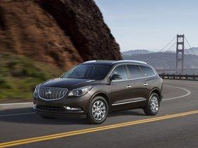 Ver foto 7 de Buick Enclave 2012