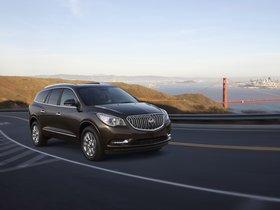 Ver foto 5 de Buick Enclave 2012