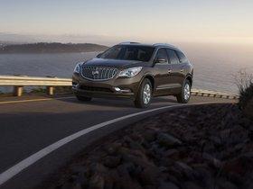 Ver foto 4 de Buick Enclave 2012