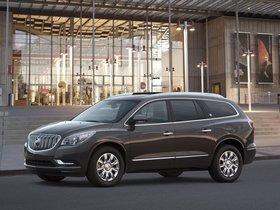 Ver foto 2 de Buick Enclave 2012