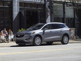Ver foto 10 de Buick Enclave 2017