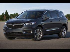 Ver foto 7 de Buick Enclave Avenir 2017