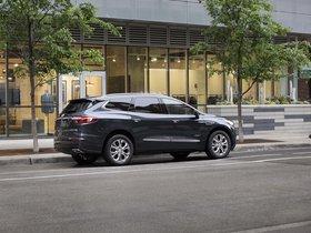 Ver foto 2 de Buick Enclave Avenir 2017