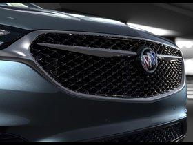 Ver foto 13 de Buick Enclave Avenir 2017