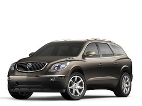 Ver foto 3 de Buick Enclave Concept 2006
