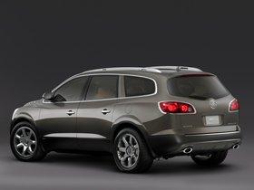 Ver foto 2 de Buick Enclave Concept 2006