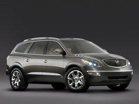 Ver foto 1 de Buick Enclave Concept 2006