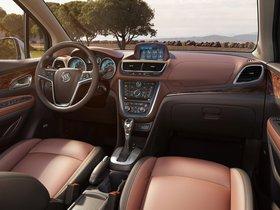 Ver foto 11 de Buick Encore 2012