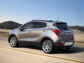 Ver foto 2 de Buick Encore 2012