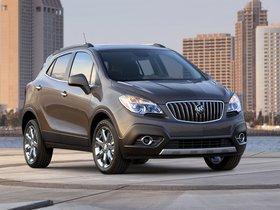 Ver foto 1 de Buick Encore 2012